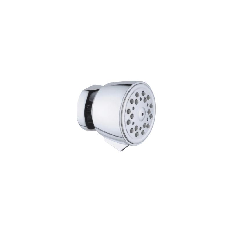 Vitra Shower Sytems Water Jet Chrome