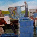 Tapteil Harvest