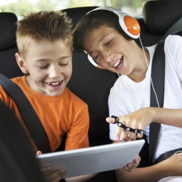 tap for kids gaming on the go