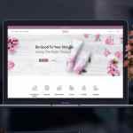 House of care   Website Design