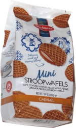 Cinnamon Snacks 136 snacks from 86 companies