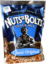 Nuts N Bolts Snack Mix Classic Original