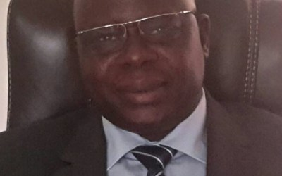 Alh. Aminu Jauro Hassan