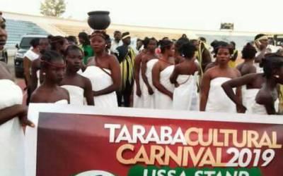 Taraba Cultural Carnival