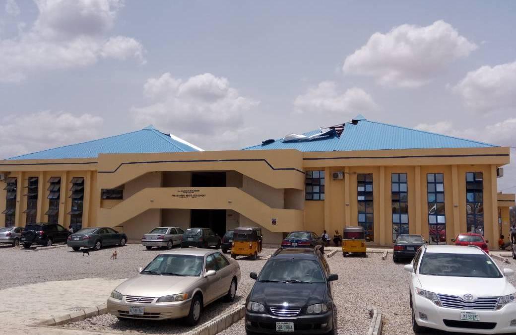 Gov. Ishaku Gives 57 Million Naira to Schools