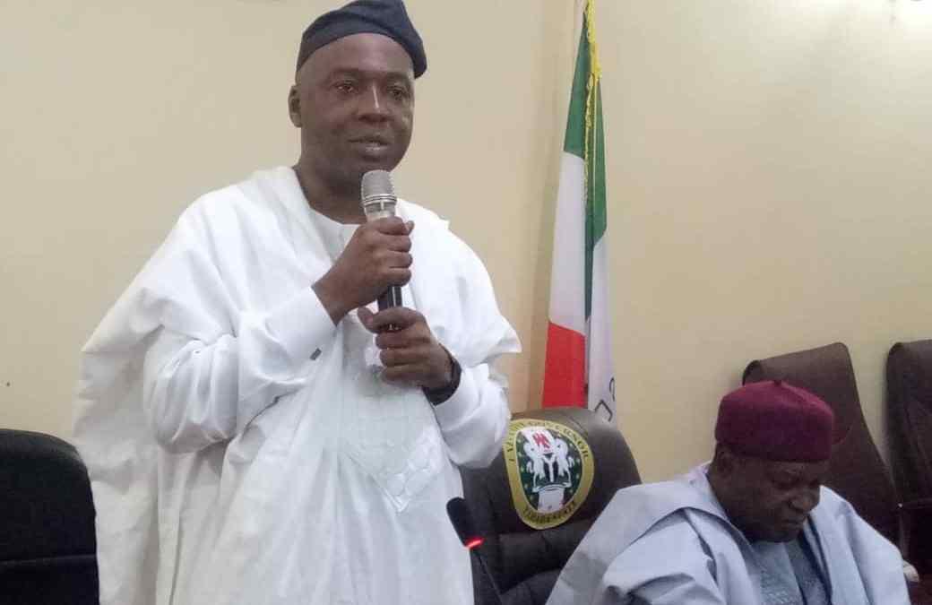 Unity of Nigeria is Sacrosanct – Saraki