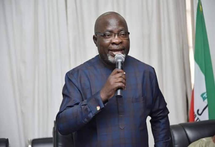 Press Statement: PDP Condemns Invasion, Attack on Ishaku's Residence  … Charges IGP To Fish Out Culprits