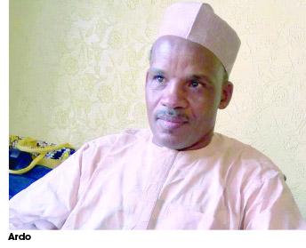 Ambassador Hassan Ardo Tukur's Blackmail Tactics