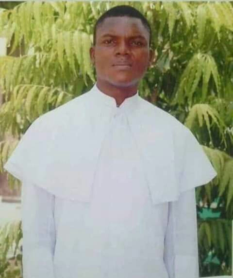 Press Statement – Gov. Ishaku Commiserates with the Catholic Dioceses of Jalingo over the Murder of Rev. Tanko