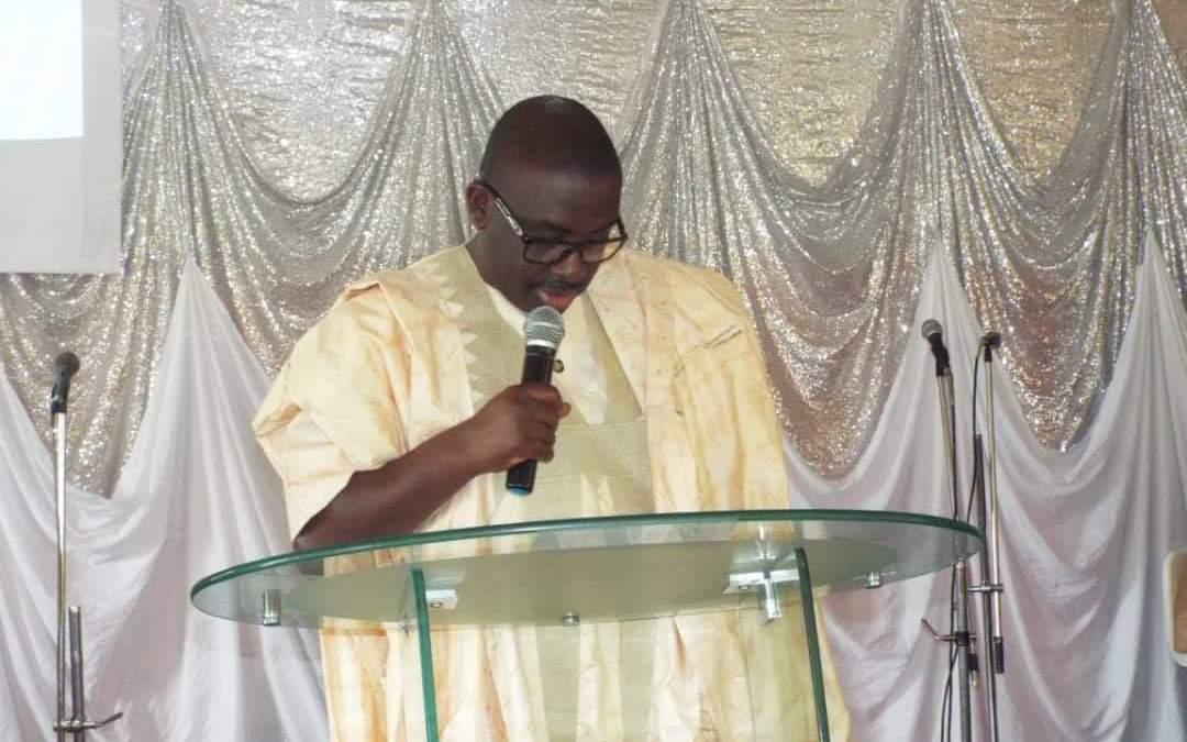 Taraba Speaker Celebrates with Governor DDI as He Clocks 65