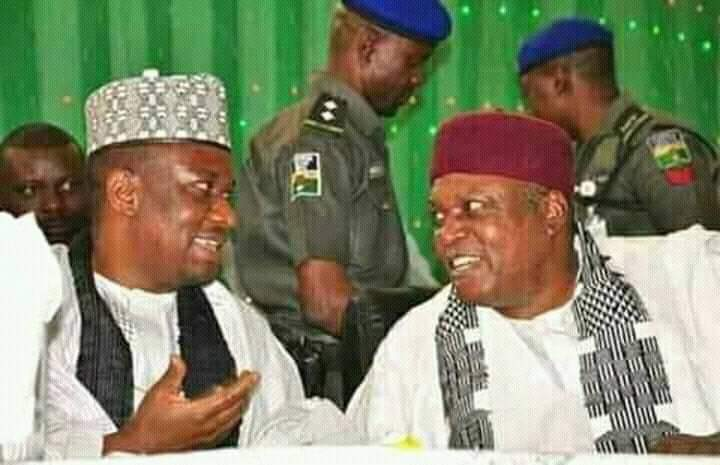 Press Statement: Gov. Ishaku has Committed No Impeachable Offence