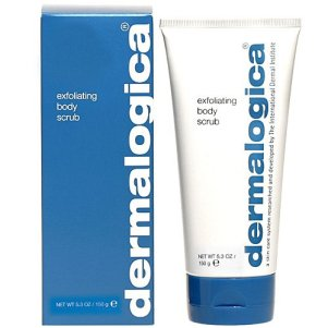Dermalogica Exfoliating Body Scrubs