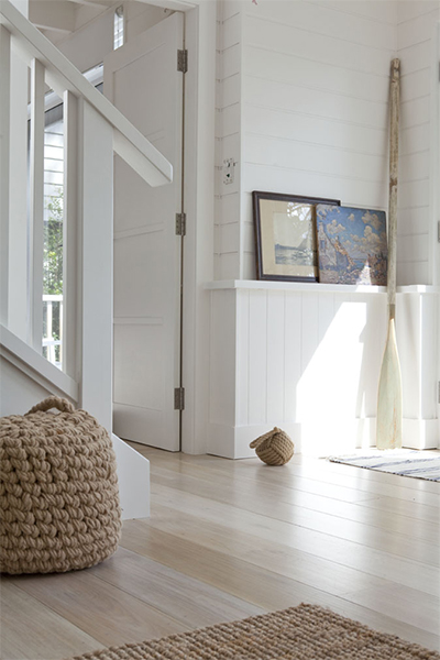 How to create the Hamptons Style in your home.