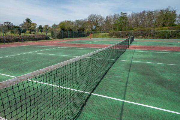 Tara Glen tennis