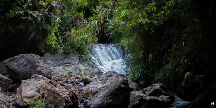Waterfalls in Kalinga