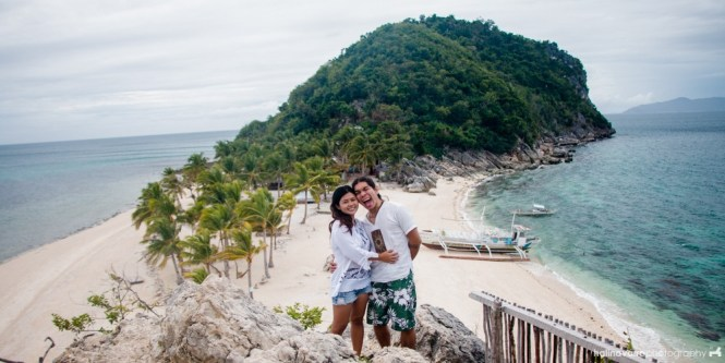 Cabugao Gamay in Gigantes islands