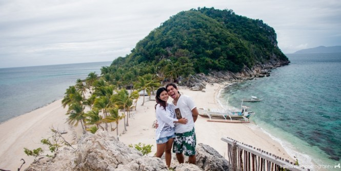 Cabugao Gamay in Gigantes Islands Iloilo