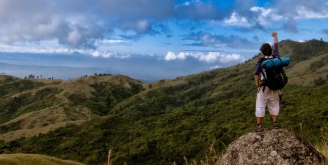 Mount Batolusong