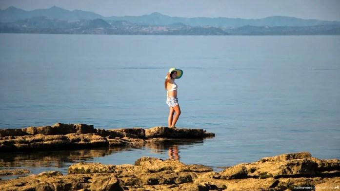 Kalanggaman Island beach, Leyte