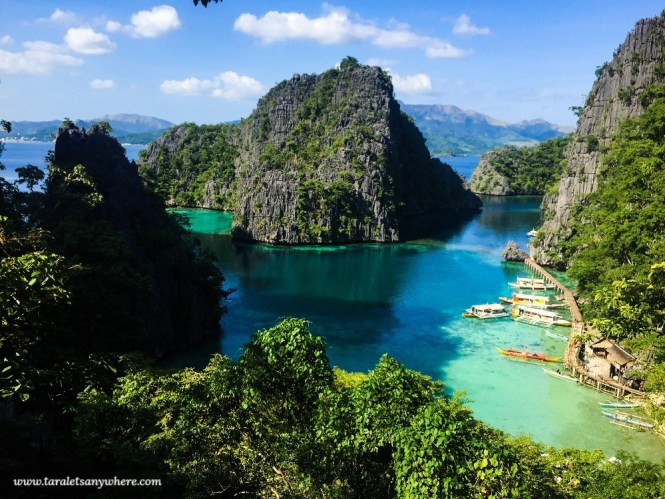 Coron Travel And Tours Agency