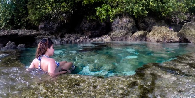 Travel guide and itinerary to Surigao and Dinagat Islands