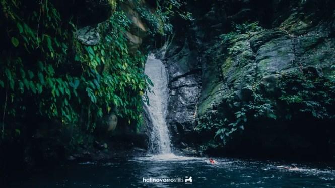Pondol Falls, Almeria, Biliran