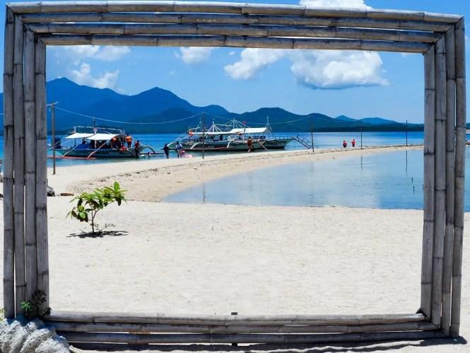 Honday Bay, Palawan