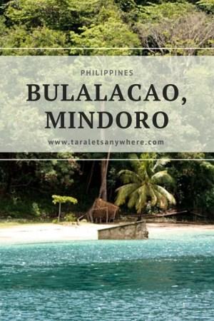 Island hopping in Bulalacao, Mindoro (Philippines)   Aslom island   Philippine beach