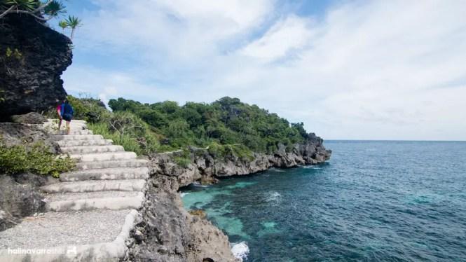 Target Island, Bulalacao, Mindoro