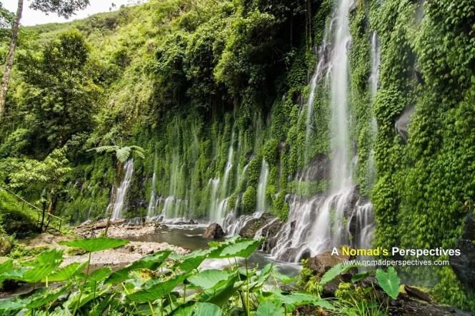 Asik-Asik Falls, Cotabato