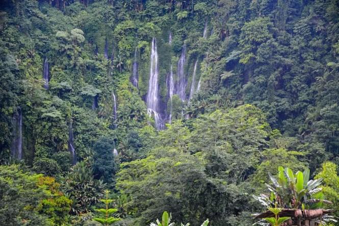Sinulom Falls, Cagayan de Oro