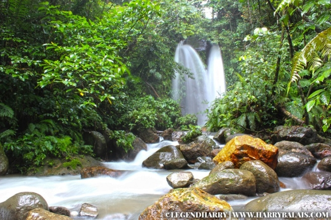 Tapao Falls, Cagayan