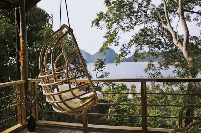 The Birdhouse, El Nido