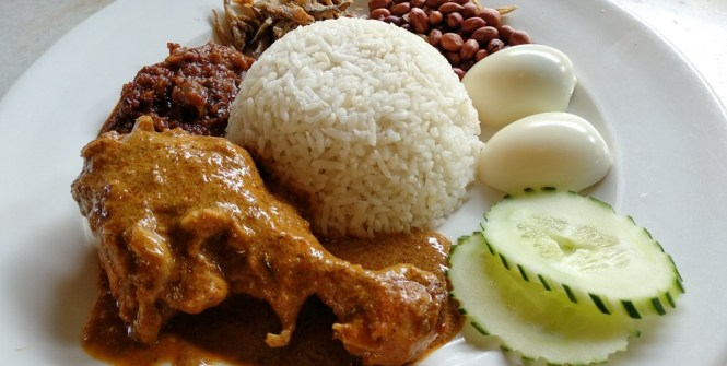 Must-try foods in Malaysia | Favorite foods in Malaysia