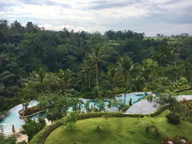 Padma Resort, Bali