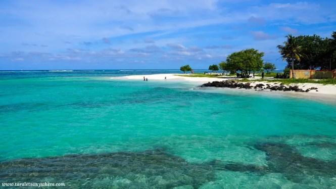 Maafushi Island, Maldives