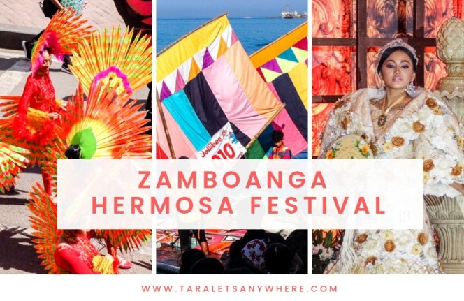 Zamboanga Hermosa Festival 2018