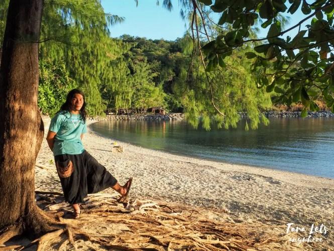 Hali in Bituin Cove, Nasugbu, Batangas