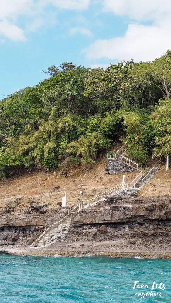 Loren Island, Nasugbu, Batangas