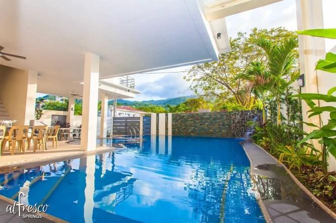 Best hot spring resorts in Laguna - Al Fresco Springs