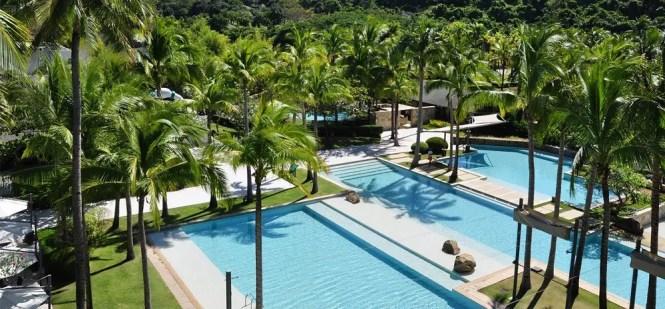 Best resorts in Bataan - Anvaya Cove