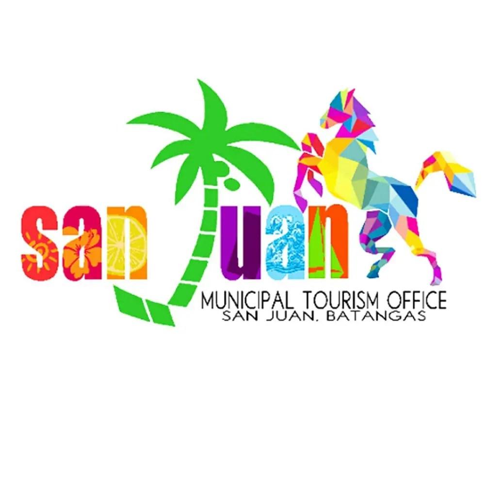 San Juan Batangas tourism logo
