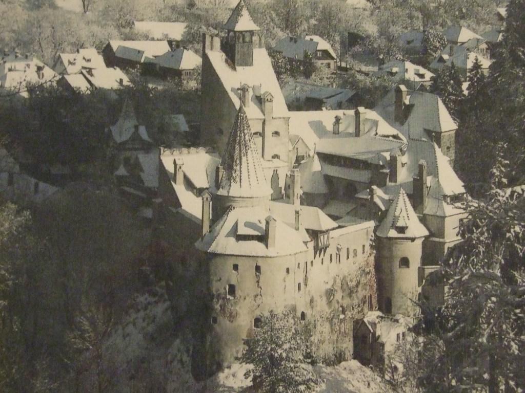 Castelul-Bran-Romania