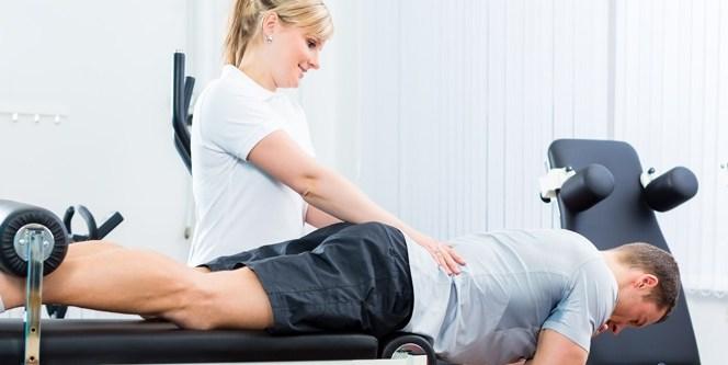 Tratamentul osteocondrozei cu pietre fierbin?i