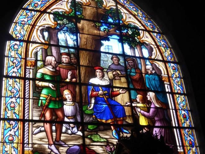 Baptistere Saint Jean Taran S Tales
