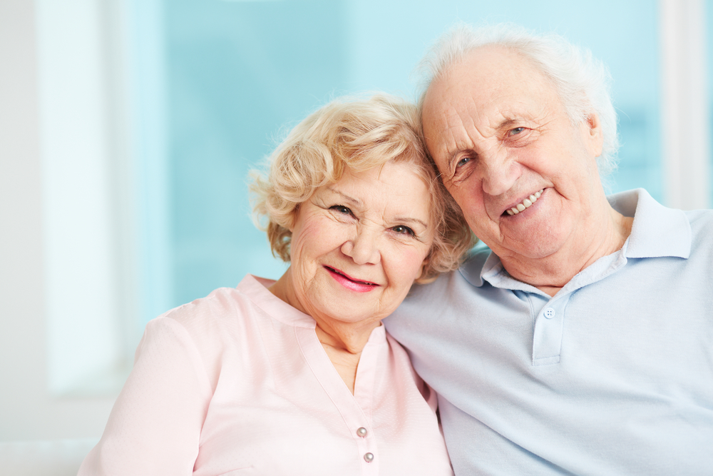 Top Senior Dating Sites