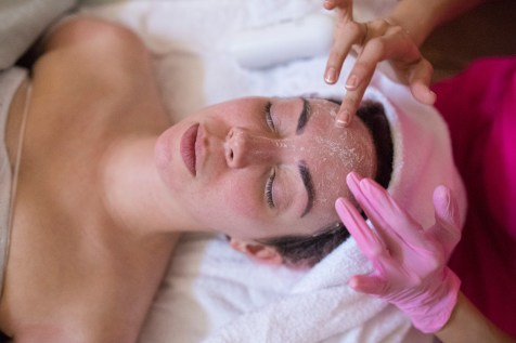 Personalized Facial