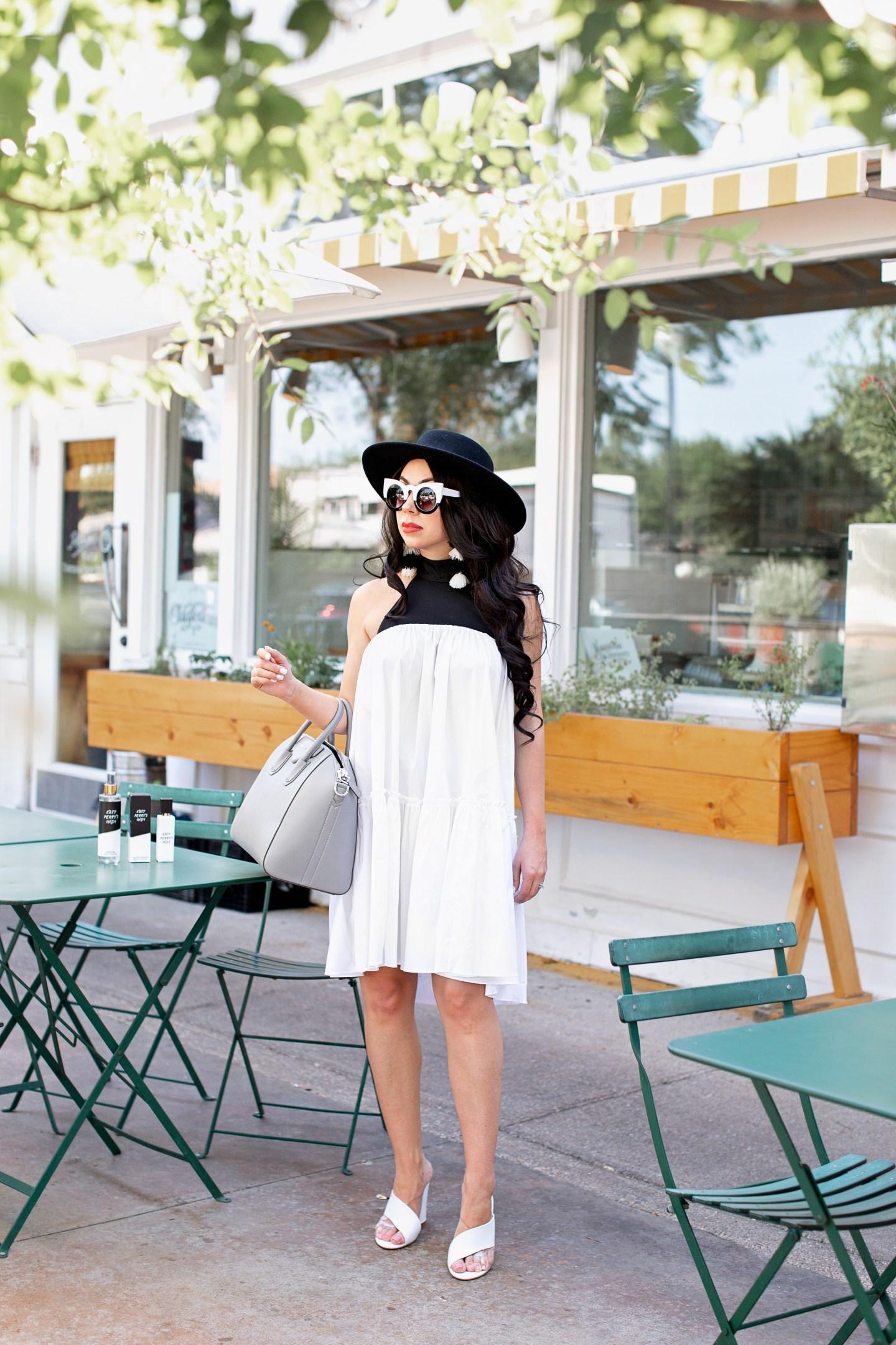 Caroline Constas Dress