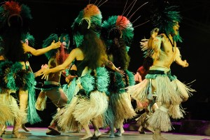 Luau Kalamaku - Kilohana Plantation