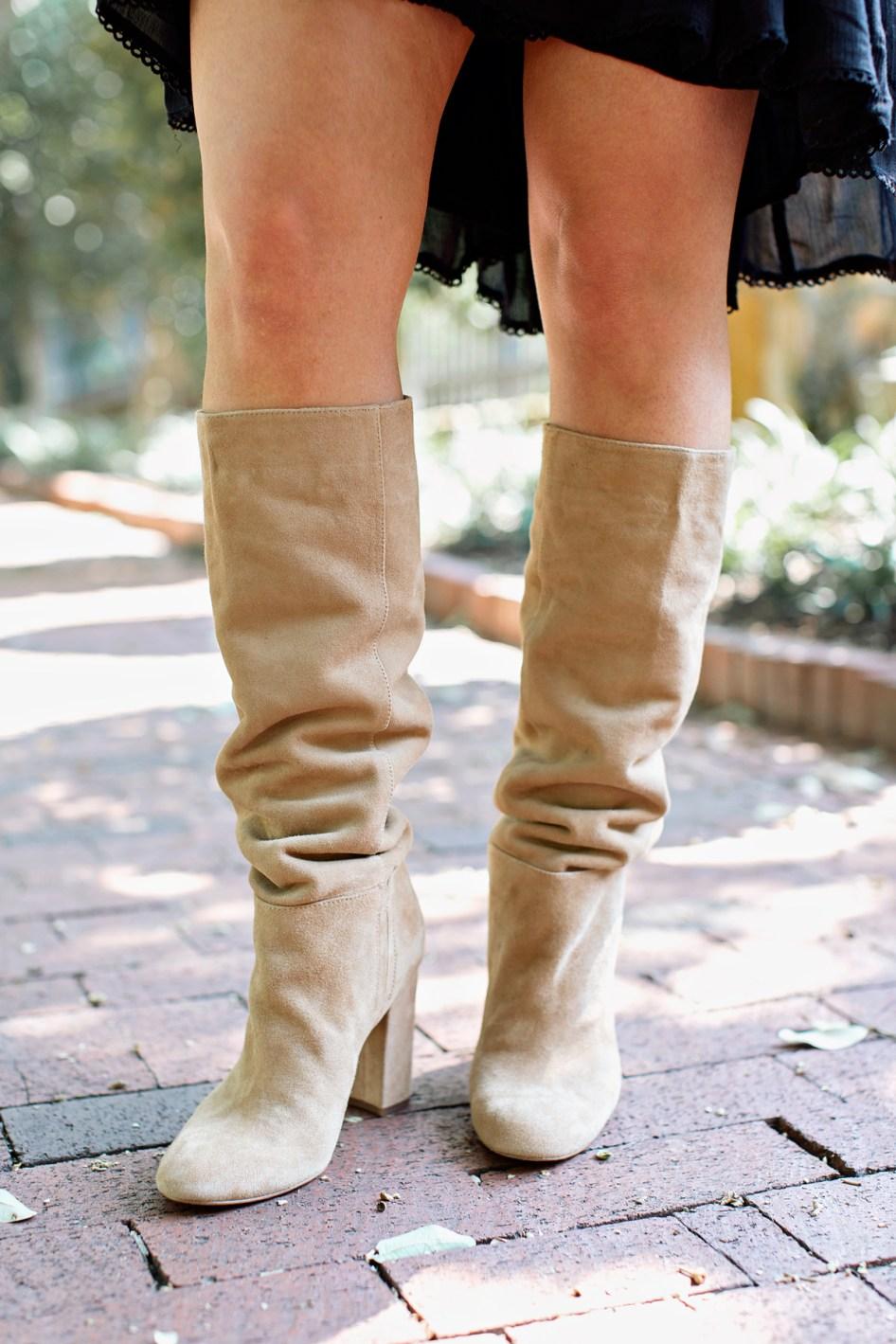 otk camel boots sam edelman